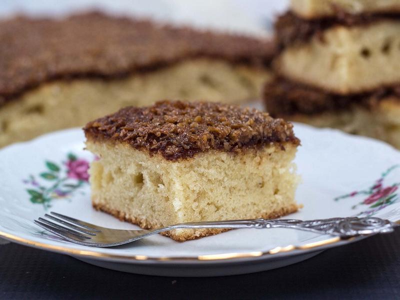DRØMMEKAGE 丹麥夢想蛋糕