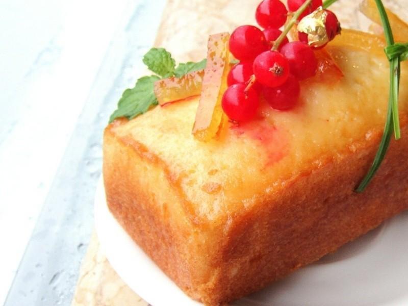 磅蛋糕 Pound Cake