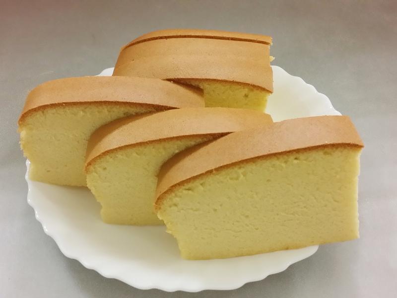 傳統古早味雞蛋糕