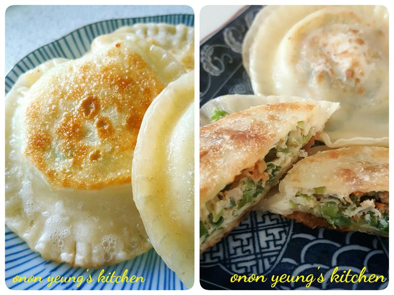 香蔥灌蛋餅