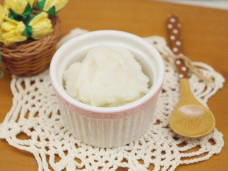 寶寶副食品「馬鈴薯泥」滿滿維生素C ♪