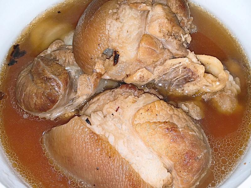 🐷🍖🍜豬腳湯