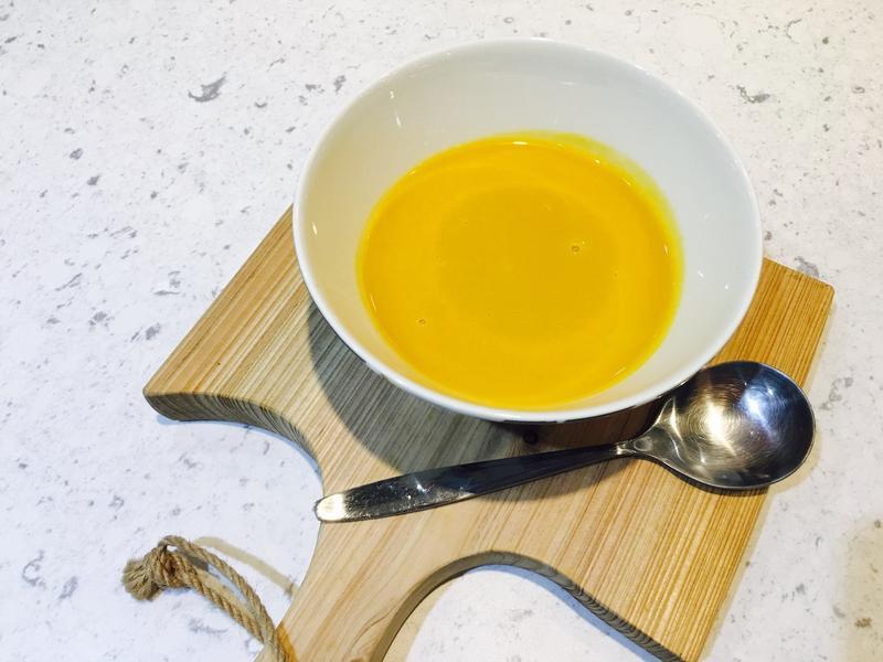 ✿櫻花妹的營養美味南瓜濃湯~✿