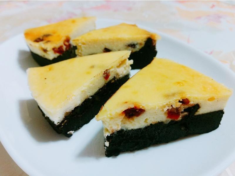 乳酪布朗尼(小型)