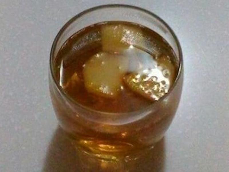 甜蜜蘋果紅茶(很容易哦~)