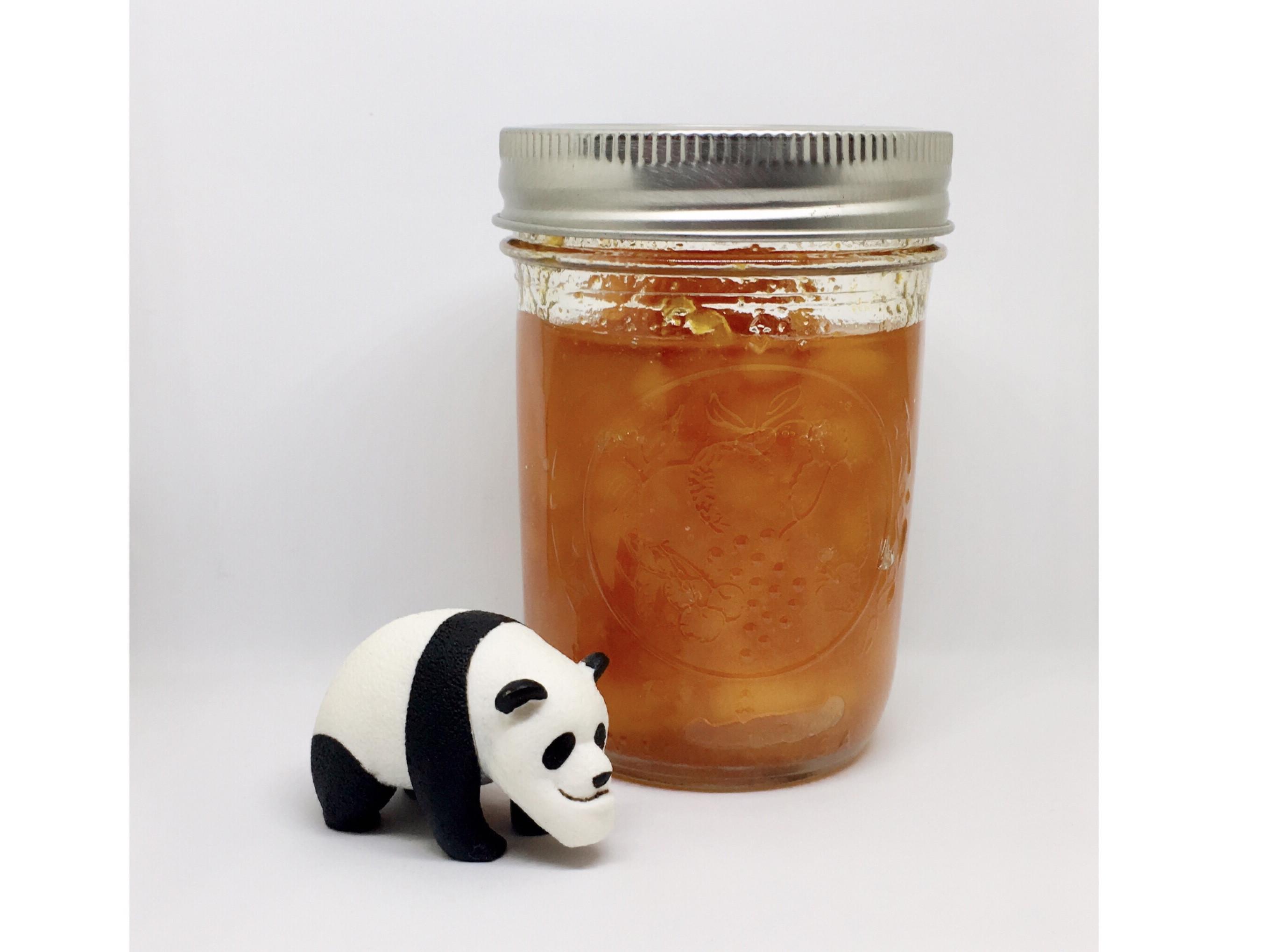 《季節限定》自製芒果醬