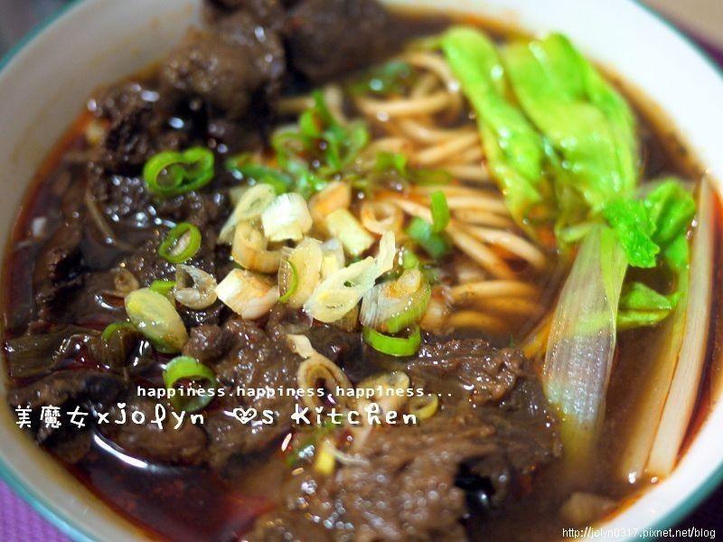 ♫【台灣味紅燒牛雜麵】飄香一條巷