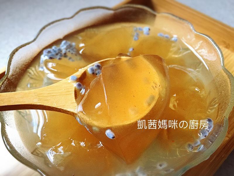 檸檬愛玉山粉圓凍飲🎶