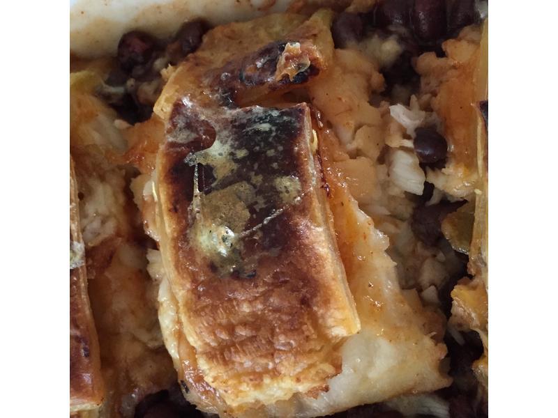 巴西風味烤魚排派