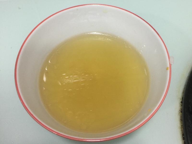 寶寶版洋蔥雞湯(感冒)