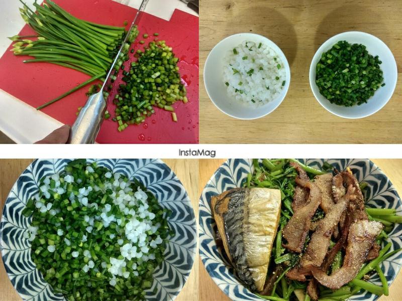 《生酮低醣》飯~可冷凍常備蔬菜飯
