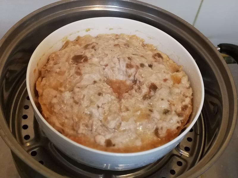 瓜仔肉 (脆瓜、花瓜絞肉)