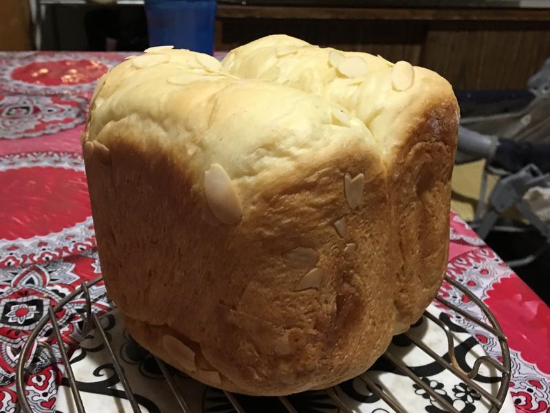 雙料吐司麵包