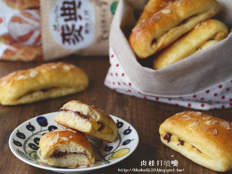 布理歐香榭麵包<麥典實作工坊麵包專用粉>