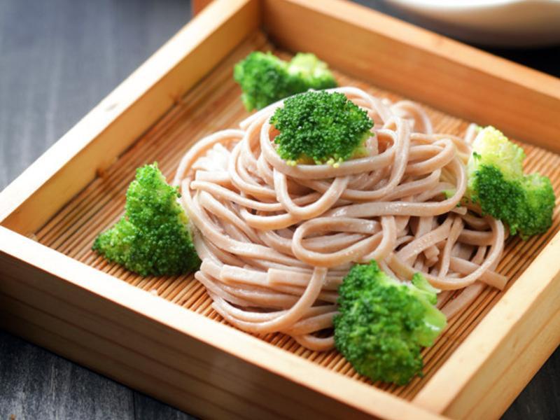 日式天婦羅涼麵
