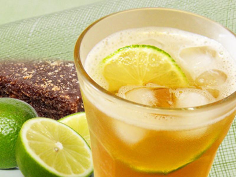 【厚生廚房】檸檬冬瓜茶