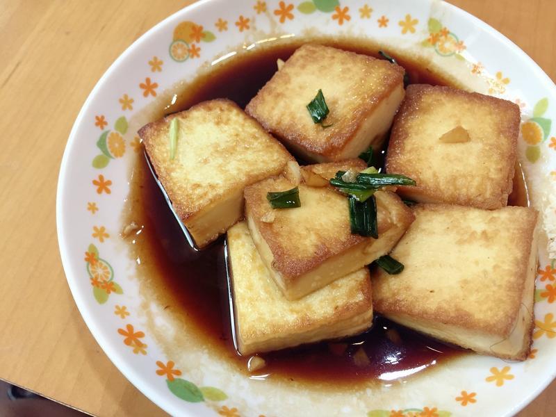 超新手 • 簡易雞蛋豆腐