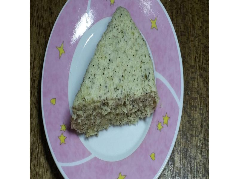 伯爵紅茶蛋糕 ( 電鍋版 )