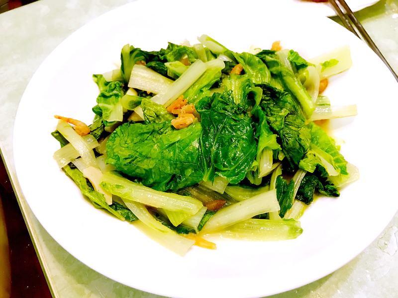 開陽小白菜