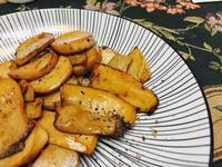 香煎奶油杏鮑菇