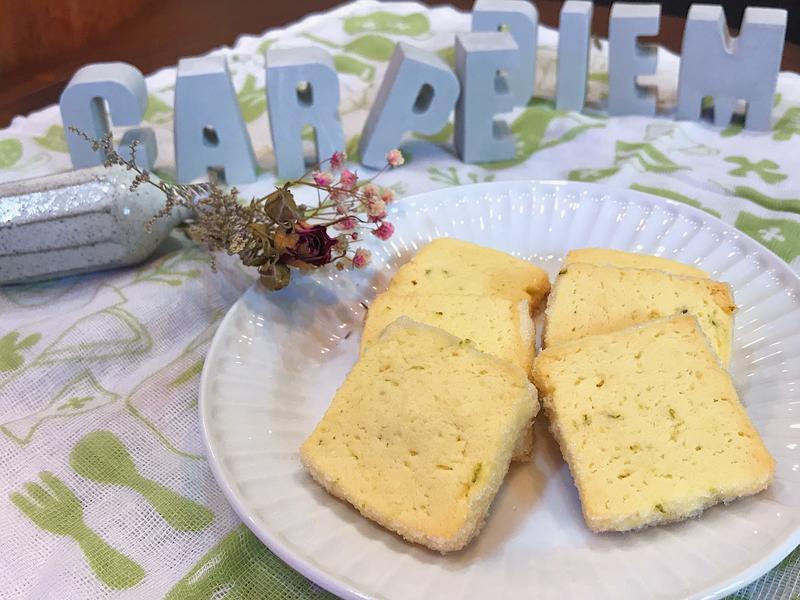 檸檬酥餅~大推薦