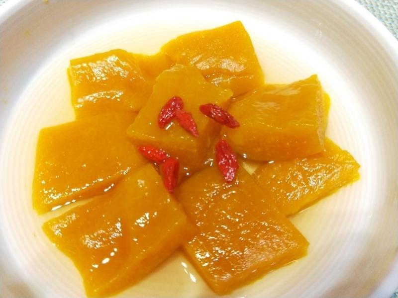 金瓜甜粉粿