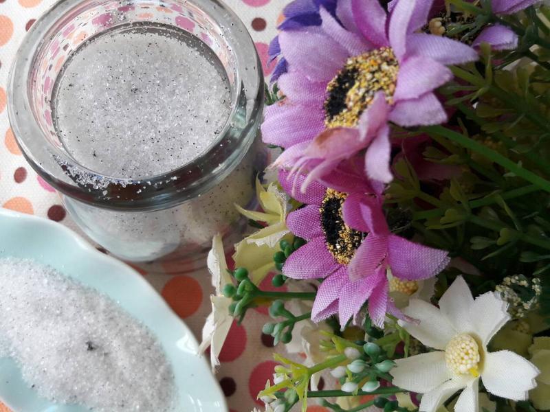 加味香料糖~ 夢幻法式香草糖