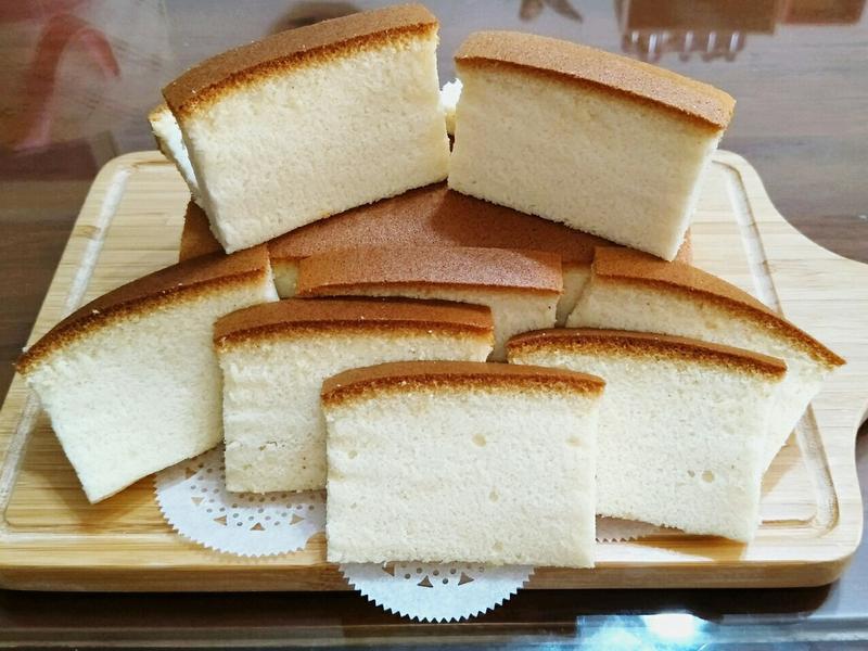 🍯蜂蜜蛋糕🍰