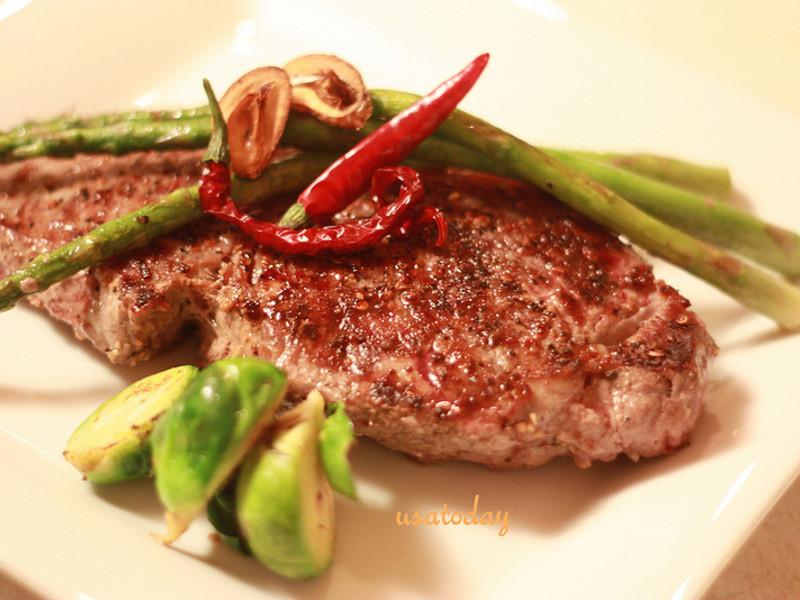 【西煮】牛排裡的學問 How to cook your steak
