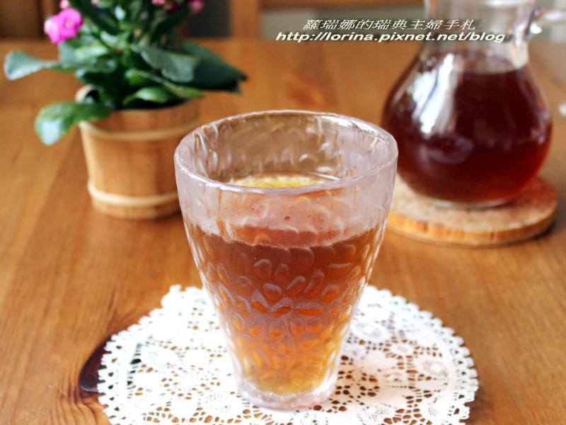 古早味黑糖冬瓜茶