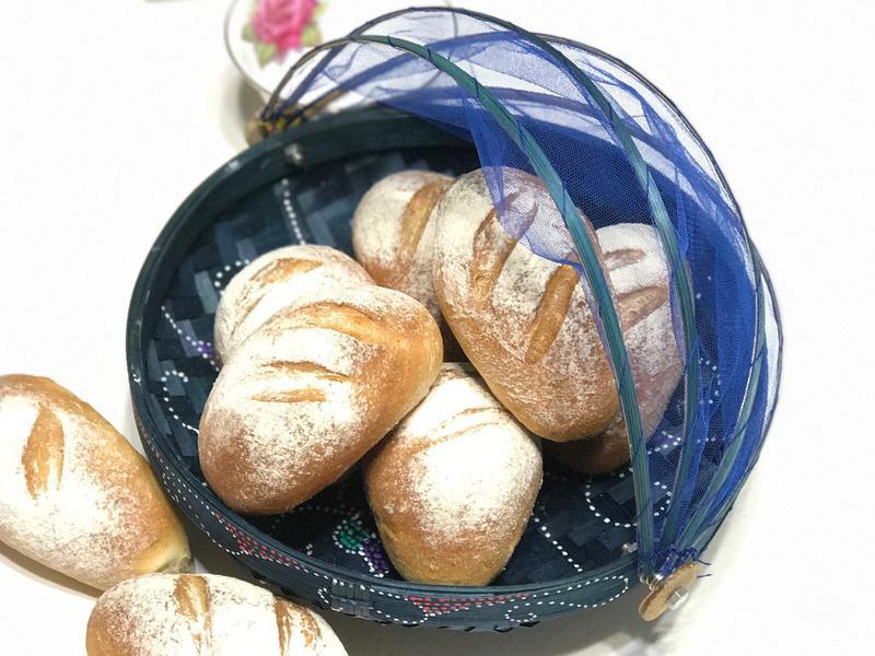 香草包Herb bread