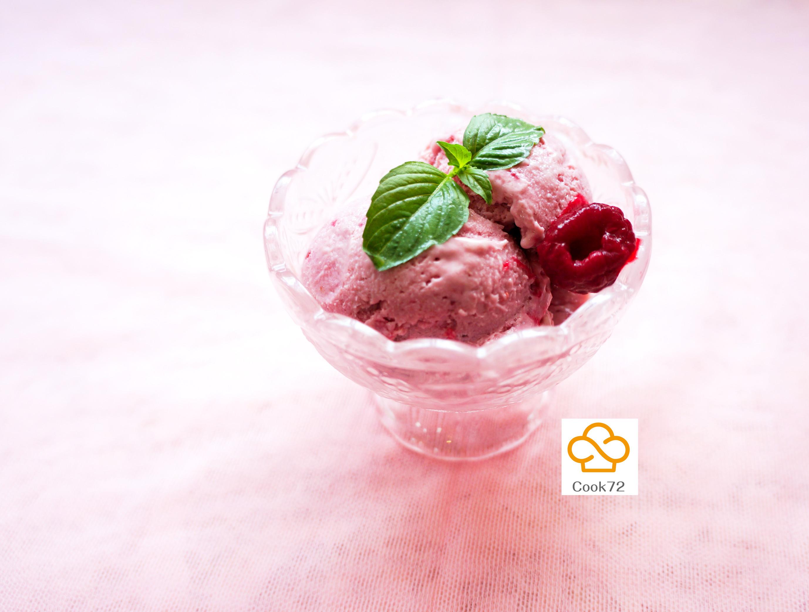 Cook72◎蔓越梅冰淇淋(電鍋料理)