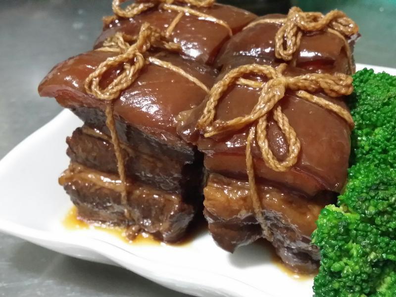 東坡肉♡(電鍋版)