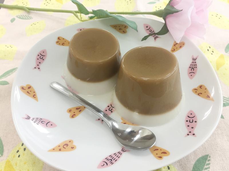 超簡單手作異國甜點►越南果凍