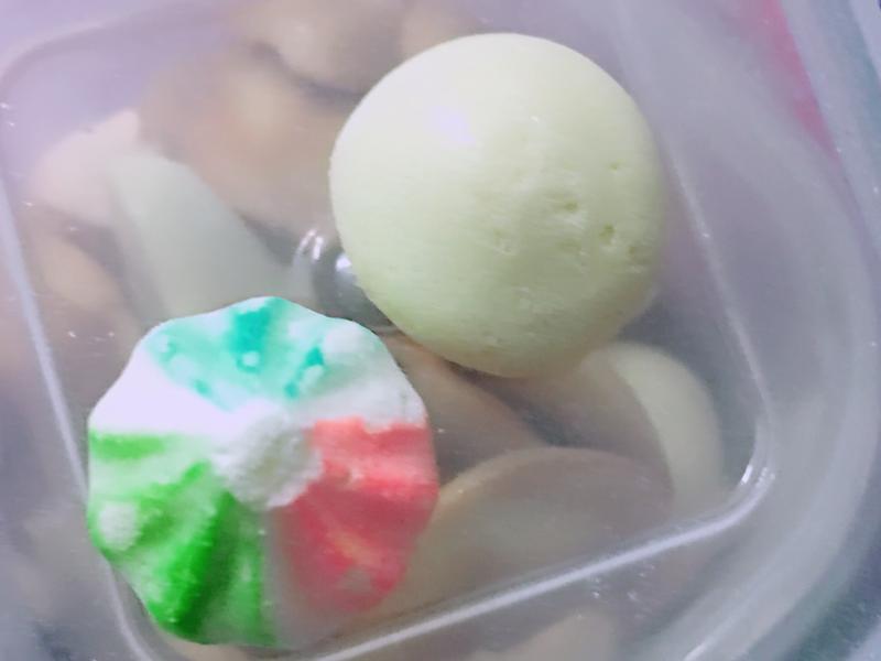 馬林糖(純)