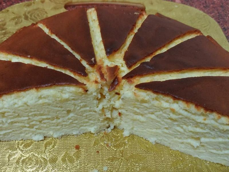 🐝🍋🎂蜂蜜檸檬戚風蛋糕🎂🍋🐝