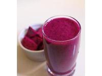 『簡易』火龍果果汁