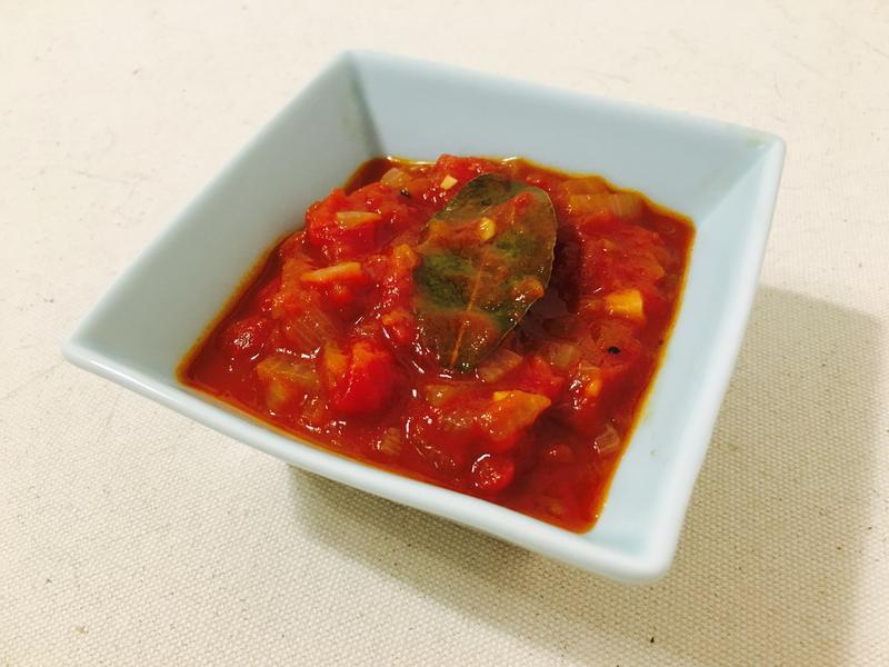 零廚藝!基礎番茄紅醬