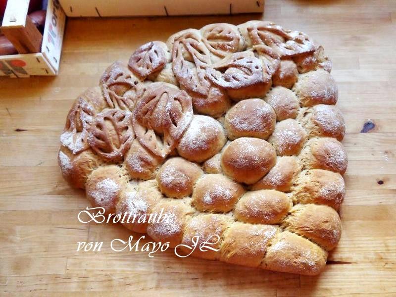 黑葡萄麵包