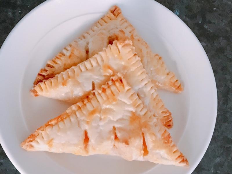 蘋果派🍎Apple Pie