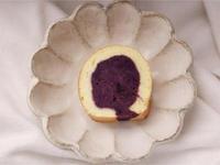 紫薯蛋糕捲