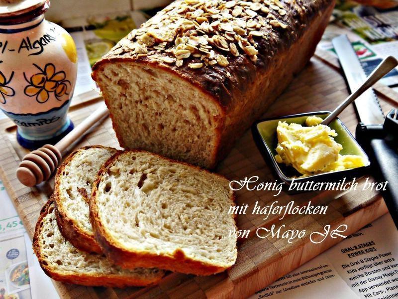 脆皮燕麥片麵包