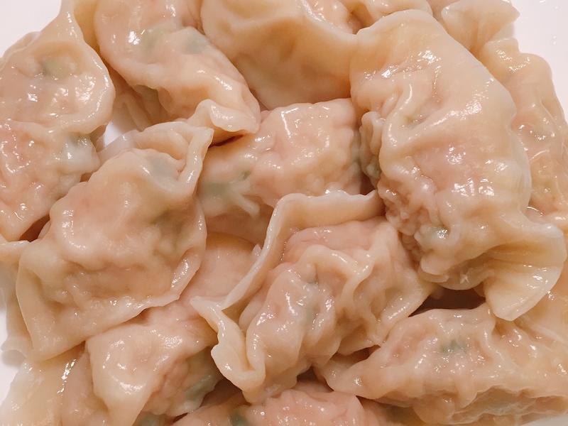 動手做🙌🏻《高麗菜豬肉水餃》