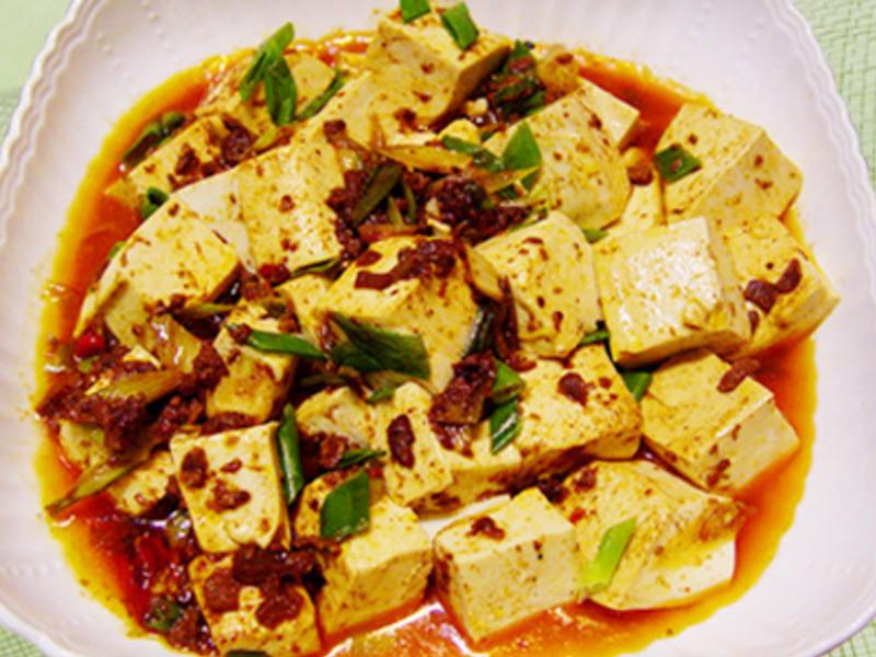 【厚生廚房】麻婆豆腐