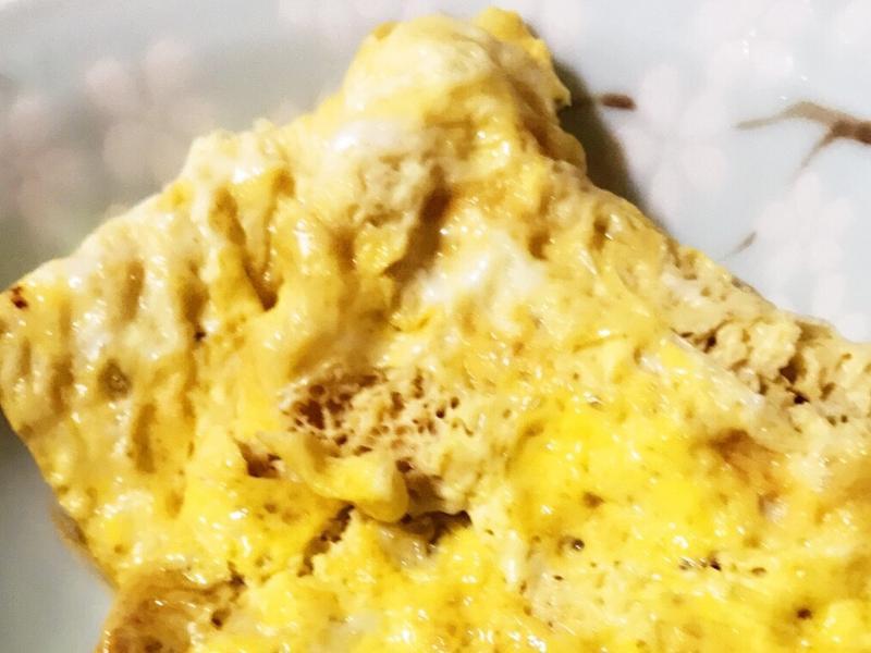晨光食堂-阿嬤的古早醬油蛋