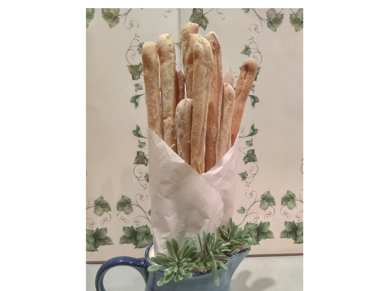 香酥麵包棒