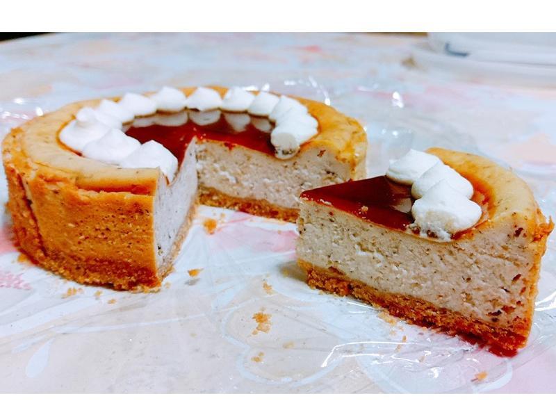 伯爵起司蛋糕