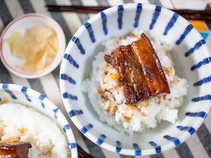 \\超下飯-紹興東坡肉//