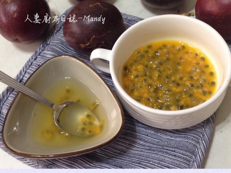 副食品-百香果汁(9M~)