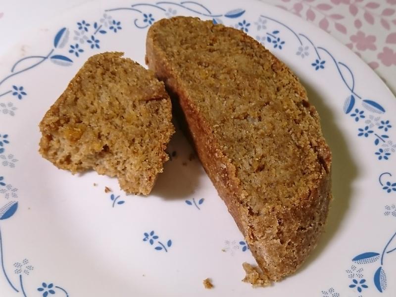 無麩質歐式麵包